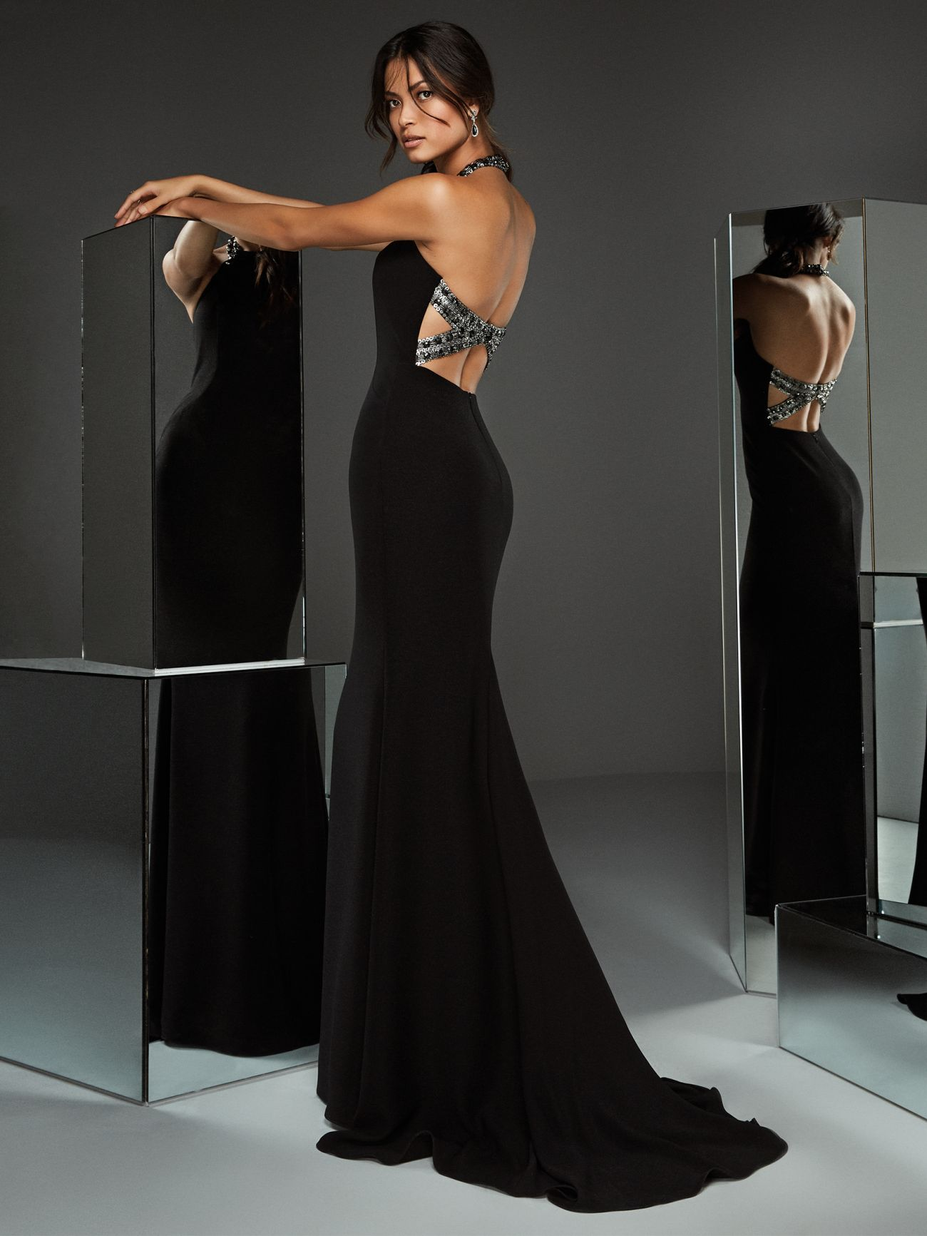 Black Tie Evening Dresses Marian Gale Boutique